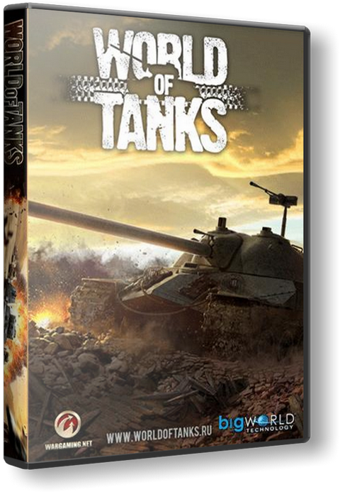 Год выпуска 2010. 0.7.1.1. Язык озвучки. Жанр Action, Tank